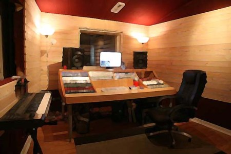 Download Home Recording Studio Design Ideas
